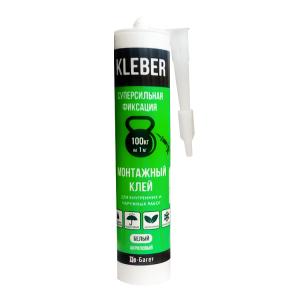 Монтажный клей Де-Багет Kleber FS-100 290 мл