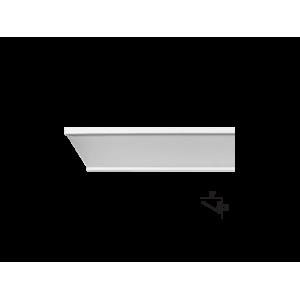Карниз потолочный P 881 Flexi