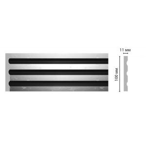 Пилястра DECOMASTER D201-63ДМ ШК/20 (100*11*2400мм)