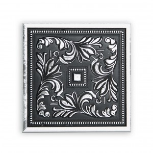 Вставка цветная DECOMASTER 156-2-63 (100*100*11мм)
