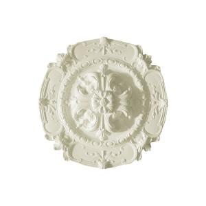 Розетка потолочная KR1323 (Harmony, Florist)