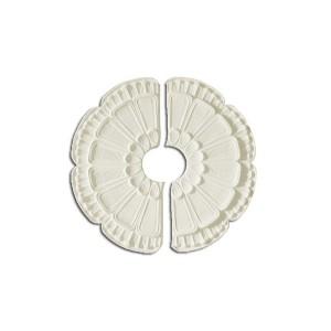 Розетка потолочная KR1349 (Harmony, Florist)