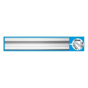 Профиль экструзионный 2м HS C50 (80)