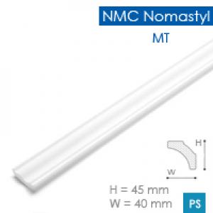 Потолочный плинтус из пенопласта NMC Nomastyl MT