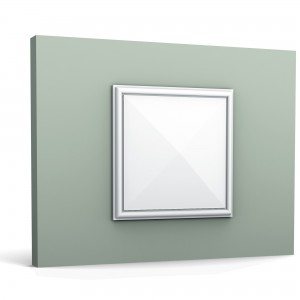 Декоративная панель W123