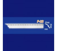 Карниз потолочный дюрополимер P22