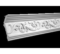потолочный плинтус с орнаментом 1.50.163