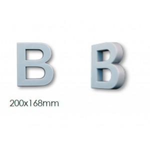 B Буква
