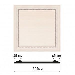 Декоративная панно D30-14 (300*300)