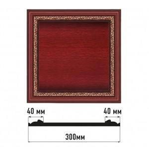 Декоративная панно D30-52 (300*300)
