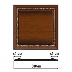 Декоративная панно D30-51 (300*300)