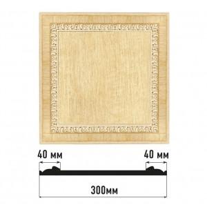 Декоративное панно D30-5 (300*300)