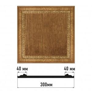 Декоративное панно D30-4 (300*300)