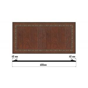 Декоративное панно D3060-2 (600*300)