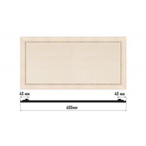 Декоративное панно D3060-13 (600*300)
