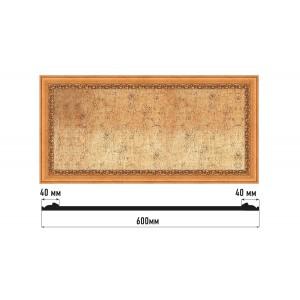 Декоративное панно D3060-1223 (600*300)