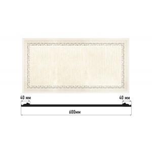 Декоративное панно D3060-7D (600*300)