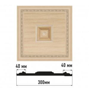 Декоративное панно D31-11 (300*300)