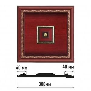 Декоративное панно D31-52 (300*300)