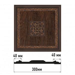 Декоративное панно D31-966 (300*300)