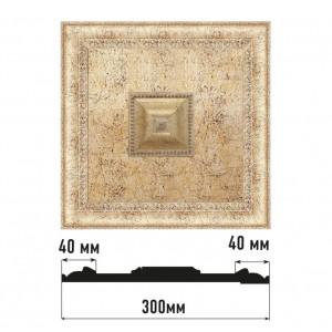 Декоративное панно D31-553 (300*300)